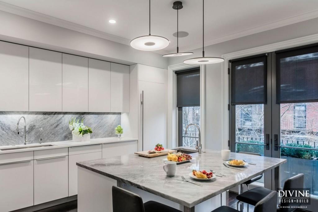 modern kitchen designer boston 1