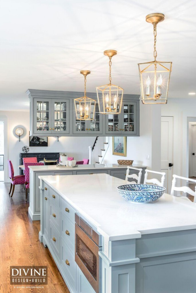 Cape Cod Kitchen 7