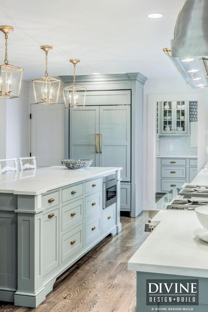 Cape Cod Kitchen 9