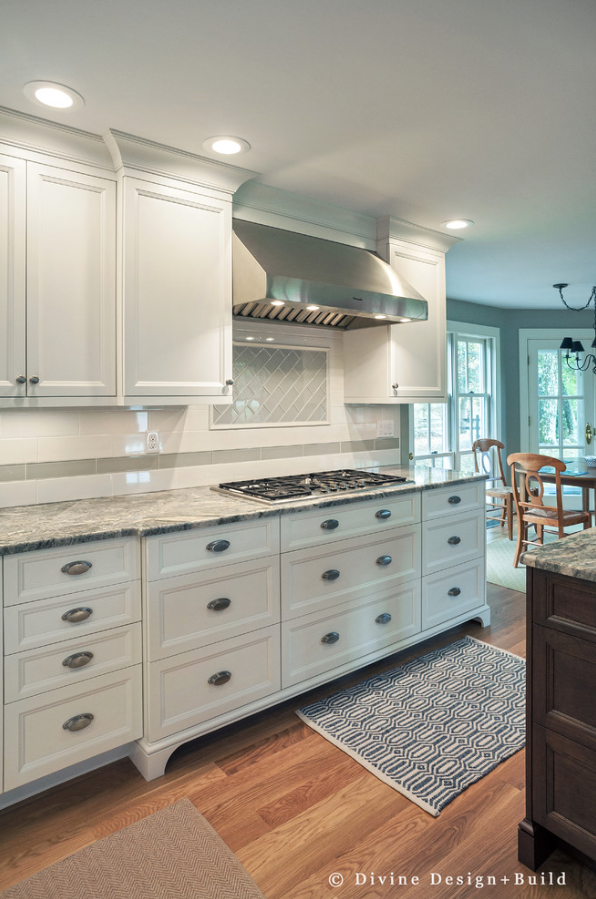 Cup drawer pulls - hardware trends