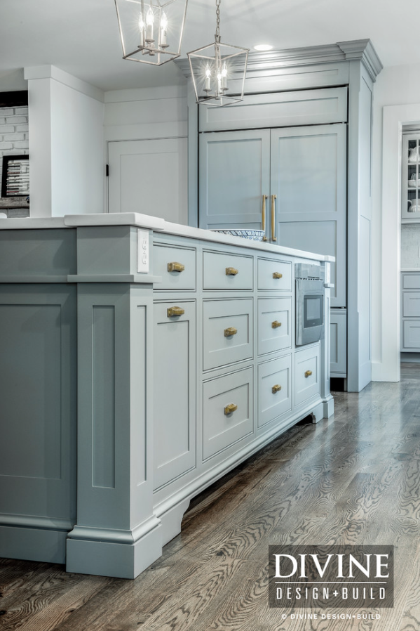 The Top Kitchen Hardware Trends Of 2016 Divine Design Build
