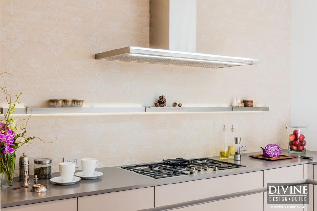 cambridge luxury kitchen designer