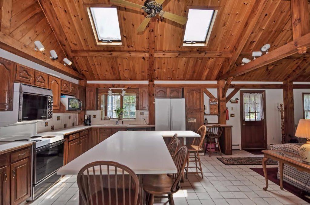 Cape cod home renovations