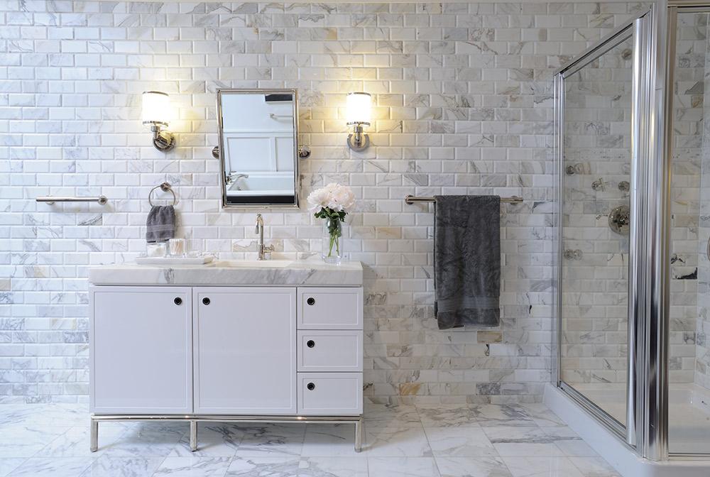 akdo - calacatta marble tile