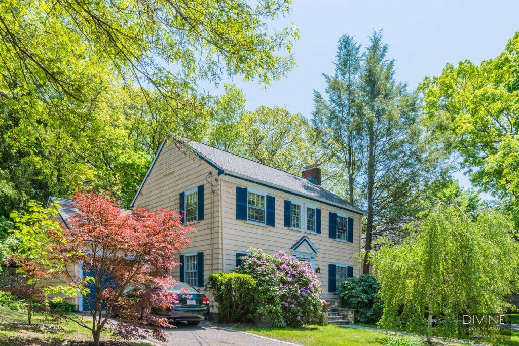divine home addition boston
