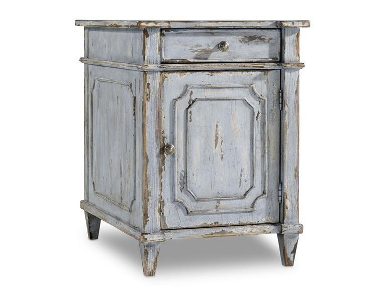 hooker furniture chatelet chest