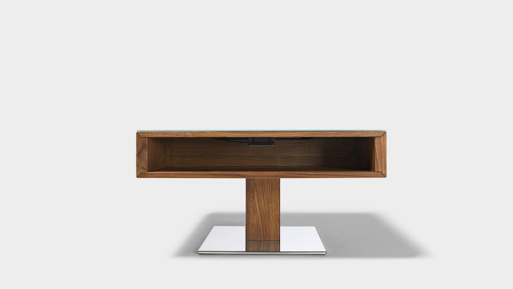 the lift coffee table - team 7 furniture