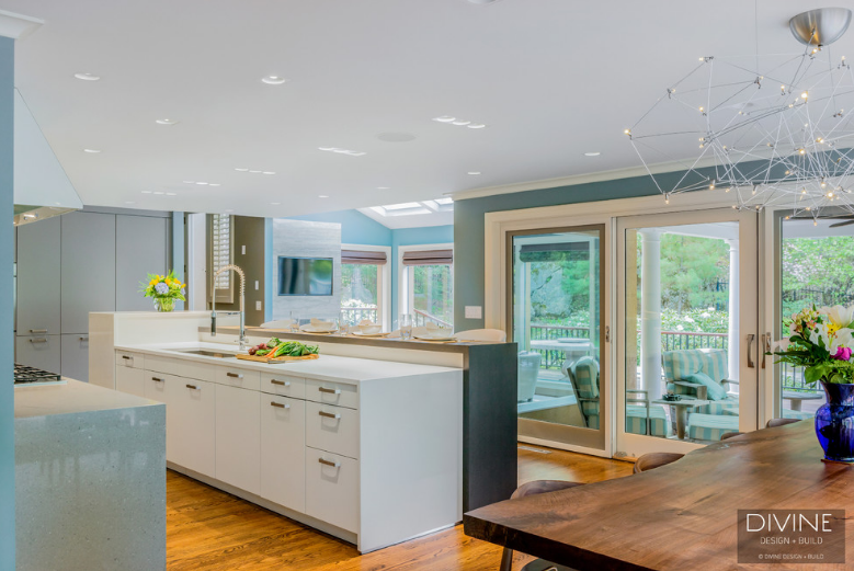 weston ma kitchen designer