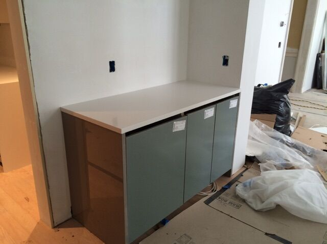 divine kitchens - cabinet dimensions