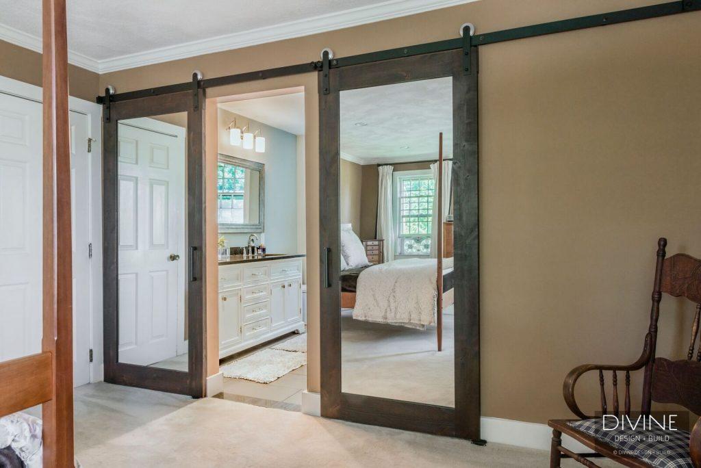 dover mass bathroom design barn doors 2