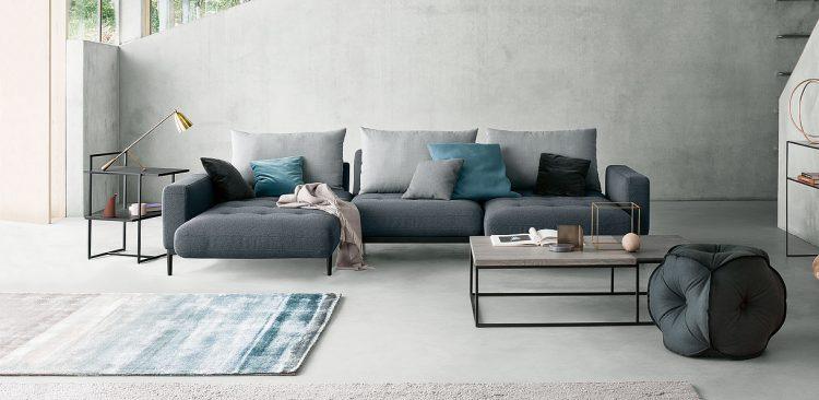 rolf-benz european furniture designer