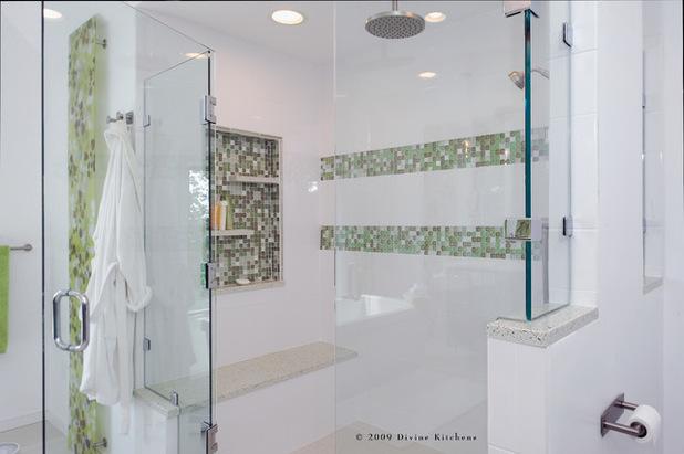 Framless Showers