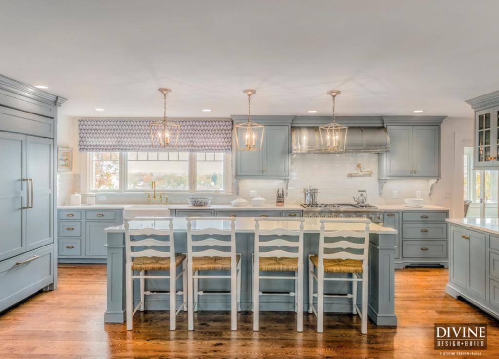 kitchen island lighting ideas