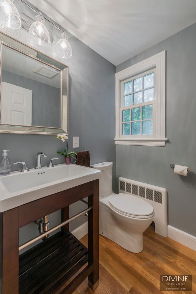 gray-powder-room-design