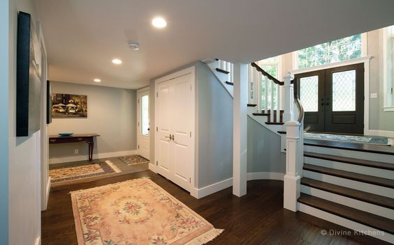 A Front-Entry Raised Ranch Addition — Divine Design+Build