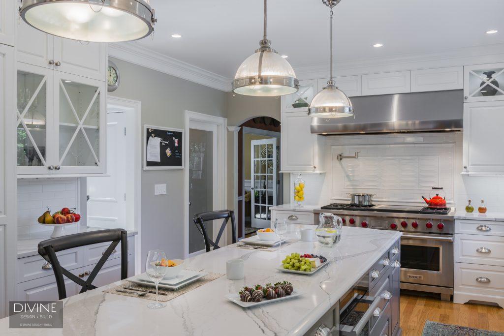 boston kitchen renovation