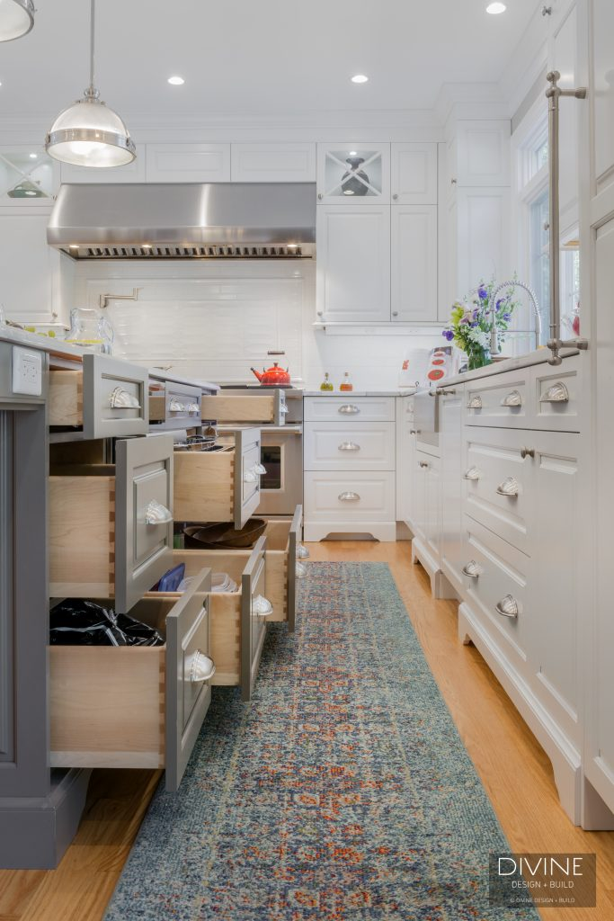 foxborough kitchen renovation