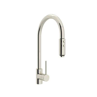 rohl home modern kitchen faucet