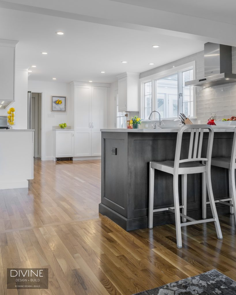 timeless kitchen design Wayland mass