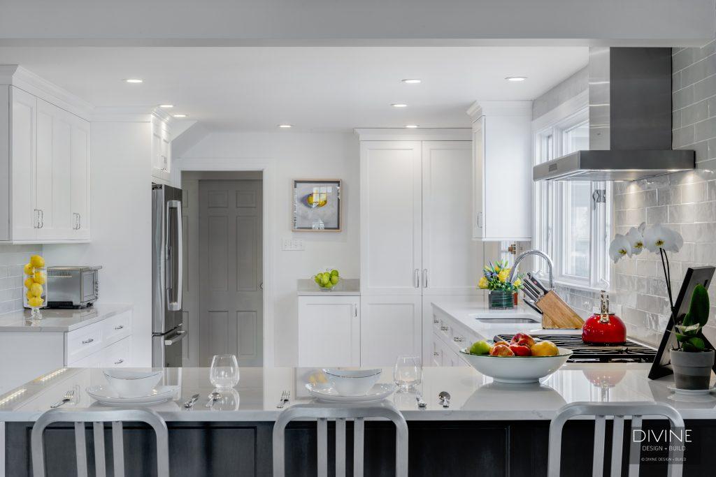timeless kitchen design boston