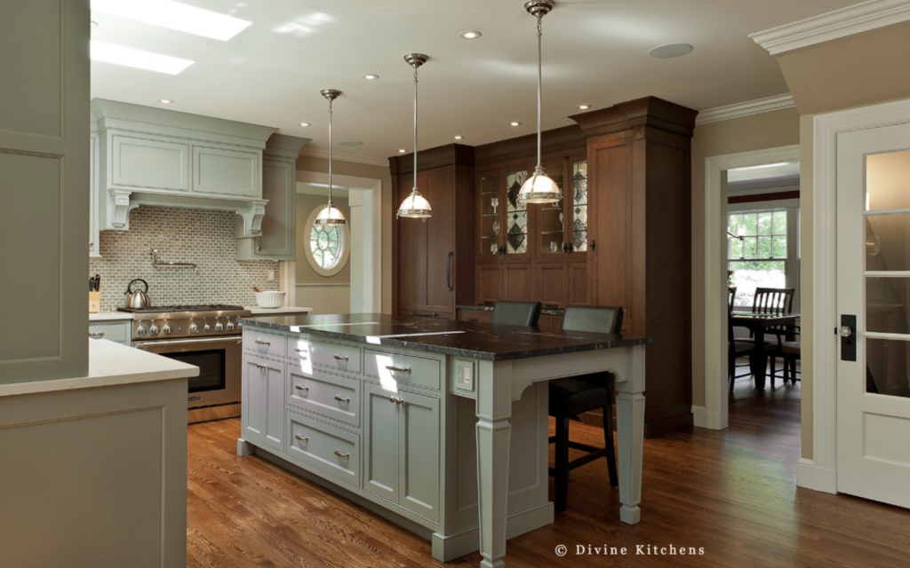 traditional kitchen design 3