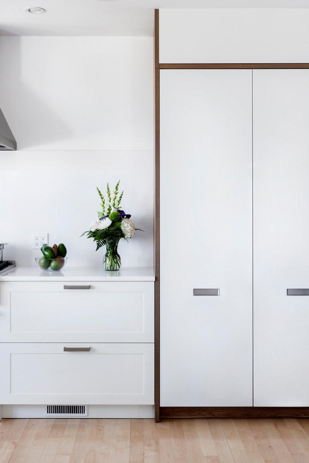 Boston Newton Transitional European Leicht Kitchen Divine Design