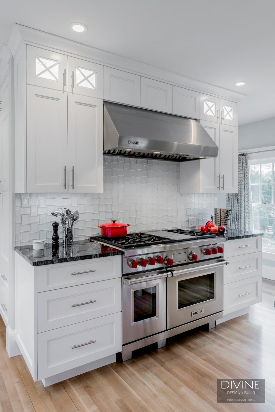 - Boston Lexington Traditional Kitchen In Victorian — Divine Design+