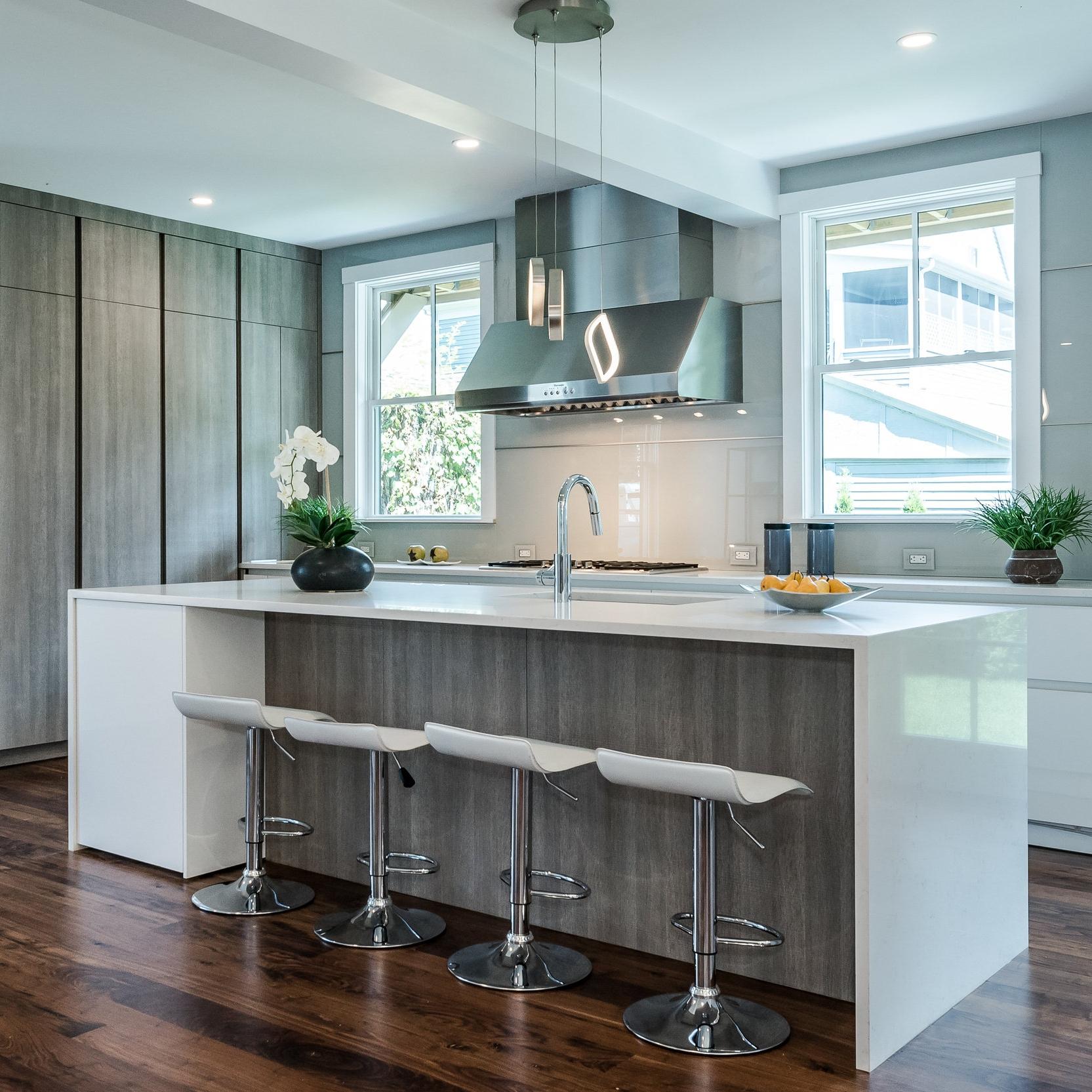 Kitchen Design — Divine Design+Build