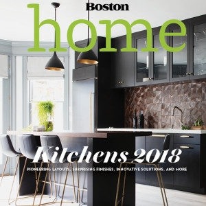 Boston Home Fall 2018