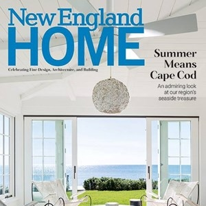 New England Home July-August 2018