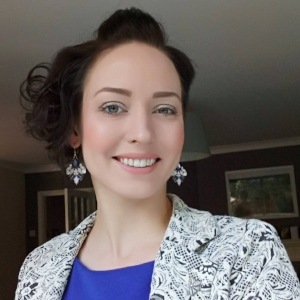 Rachel Abbott - Digital Engagement Lead, OPG  @racheleightfive