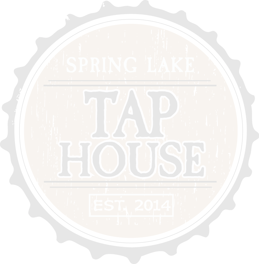 - Spring Lake Tap House offers a variety of party packages to accommodate events of just about any size and occasion!Custom event creations is our specialty, and our experienced team of highly trained chefs, professional servers, and event coordinators are available to help you organize every aspect of your party.Some of your vast capabilities include:• Customized menus tailored to your desires and dietary choice• Any time of day – breakfast, brunch, lunch, and dinner• Choice of passed hors d'oeuvres, stationed platters, pre-fixe, three course, buffet style, family style, sit down dinners, and cocktail events• Creative / planning support
