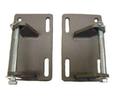 S10 V8 LSX 2WD Kit — S10V8 com Parts