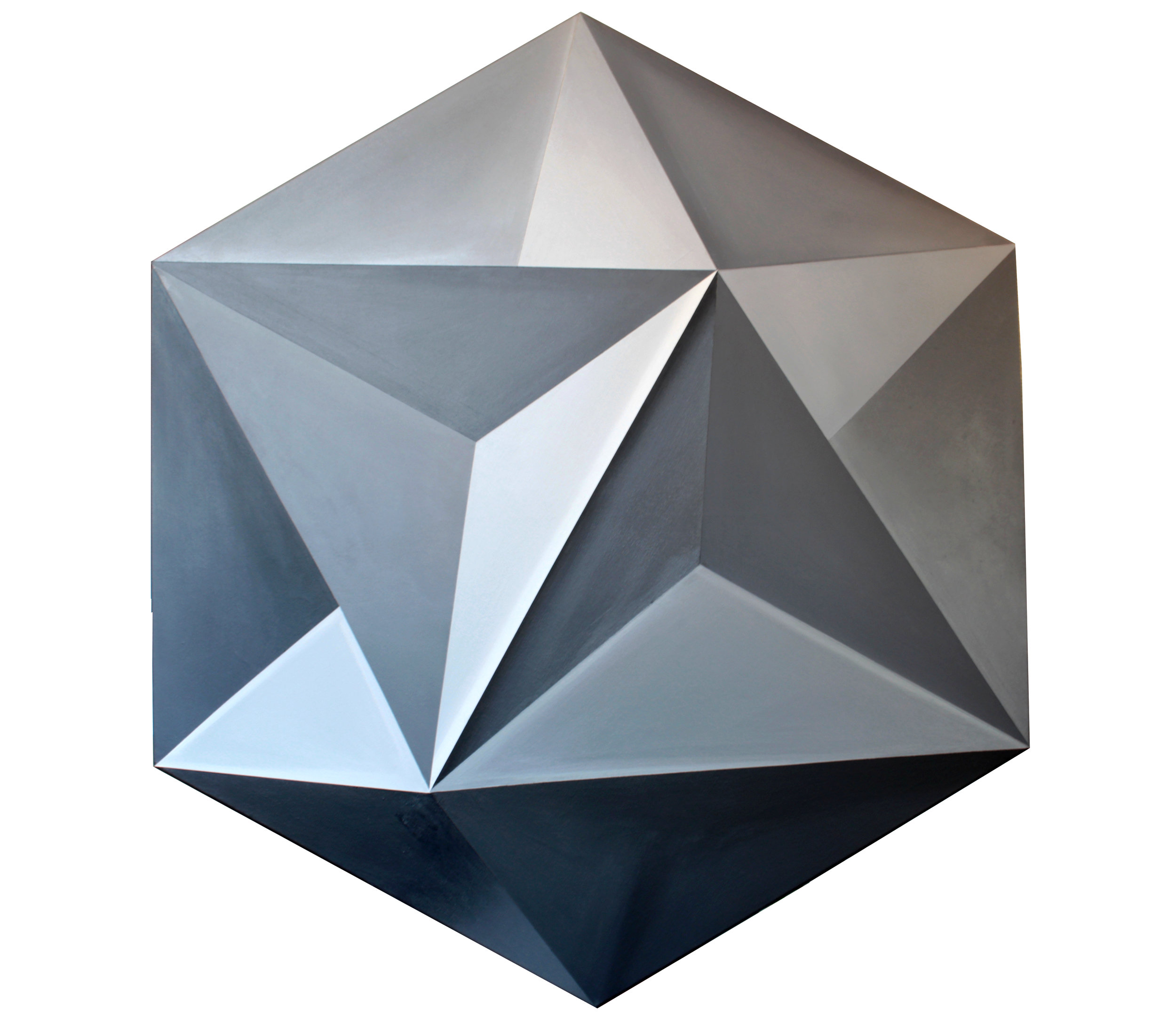 The Great Dodecahedron, 2018