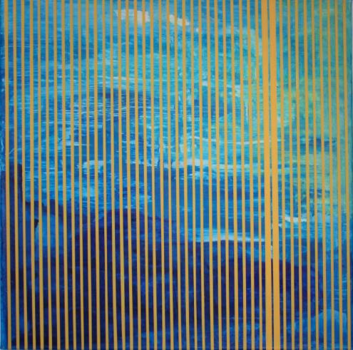 Digital Reflection II, 2018