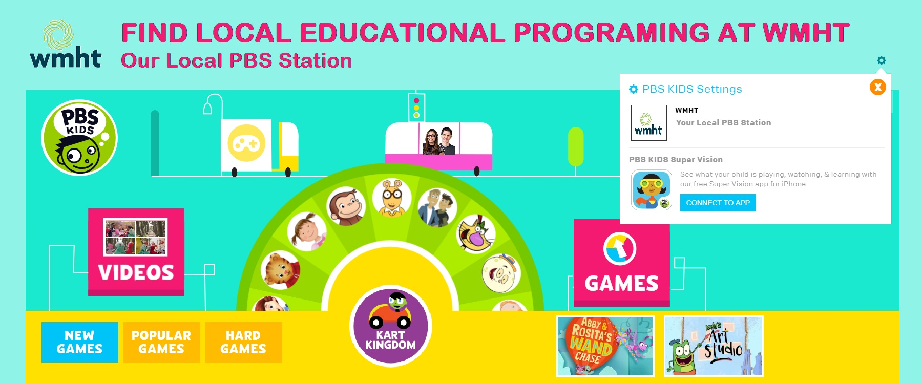 Find Local Educational Programs