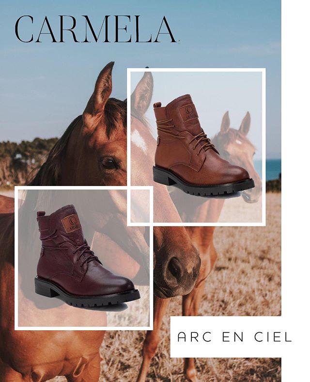 👌L'aventure n'attend que vous ! Et Carmela vous accompagne partout !🤞 - - - - La collection @carmela_shoes disponible en boutique et sur notre site en ligne .. ❤️www.arcencielshop.fr ❤️ #shoes #followmeto #followme #chaussures #bottes #love #cute #girls #cuir #instagram #instafashion #fashion #fff #f4f #like #likagram #best #picoftheday #beautiful #followforfollowback #likeforfollow #tuesday #mood #💯