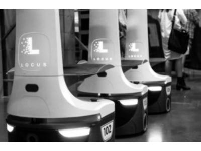 locus robotics -