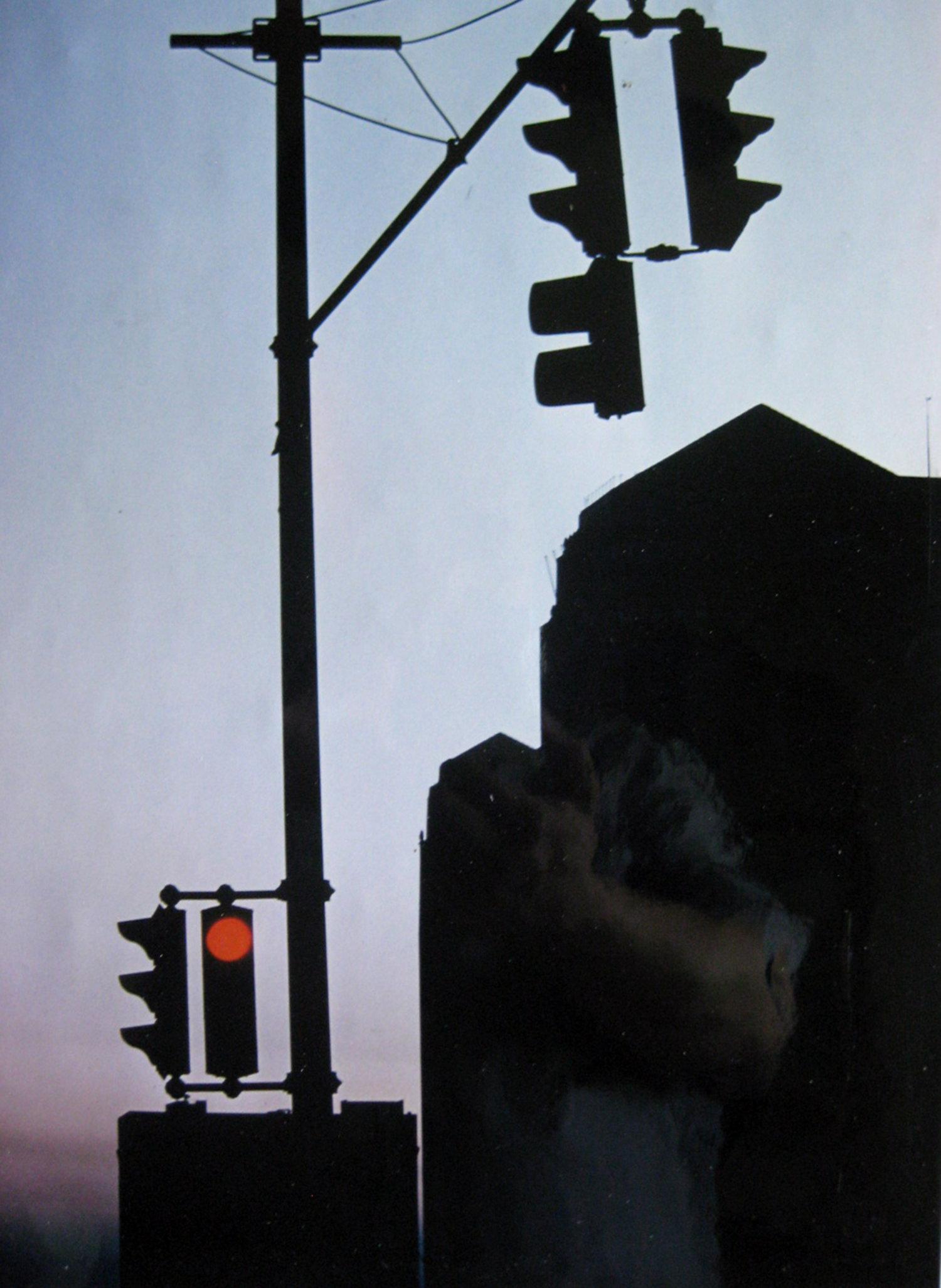 Kloubec, Edward F. - Stop