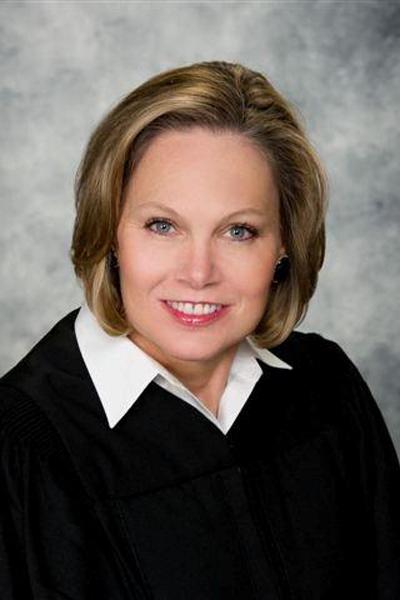Judge Theresa Dellick - Outstanding Jurist