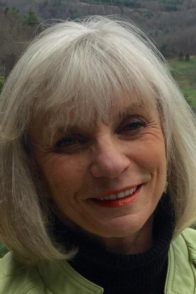 Lesley Ashworth - Outstanding Advocate