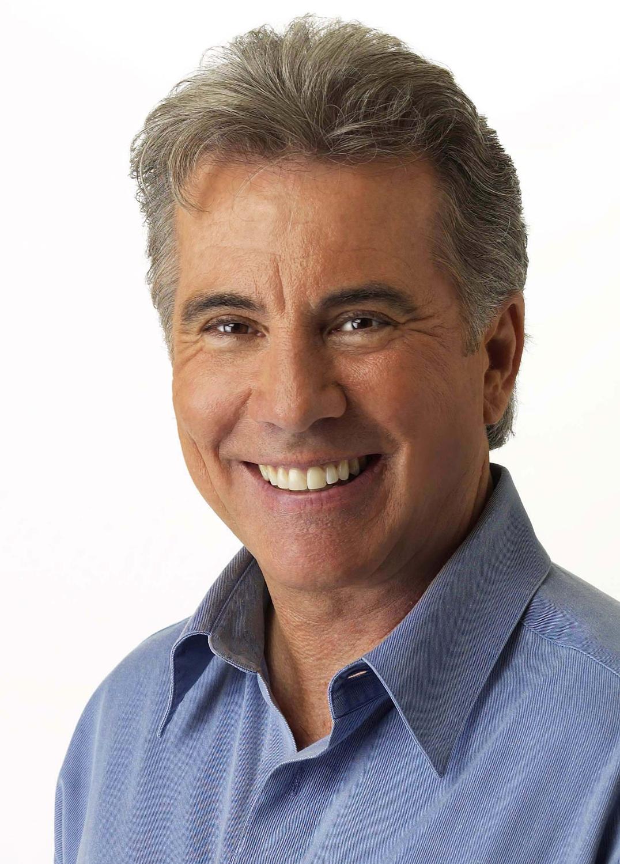John Walsh - Outstanding Advocate