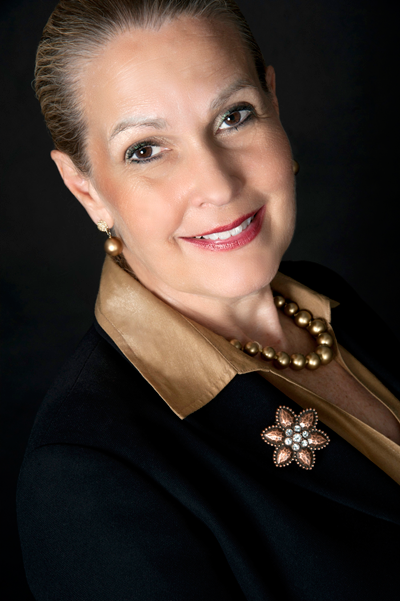Justice Evelyn Lundberg Stratton - Leadership to Inspire