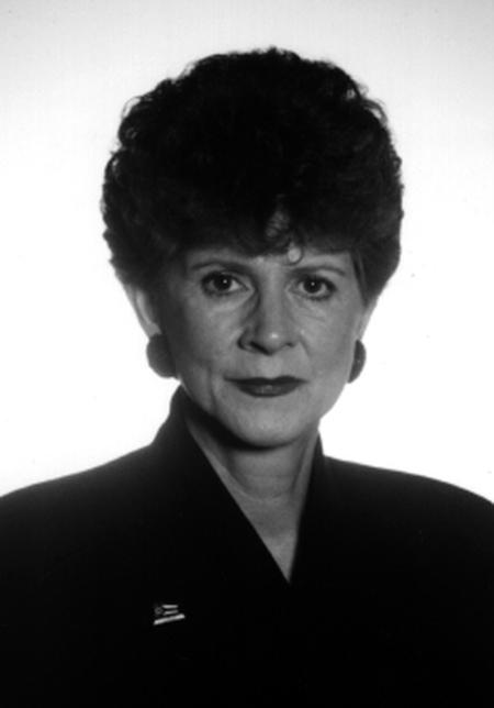Rep. June Lucas - Outstanding Legislator