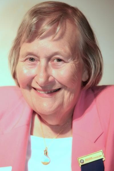 Lorine Reid - Leadership to Inspire