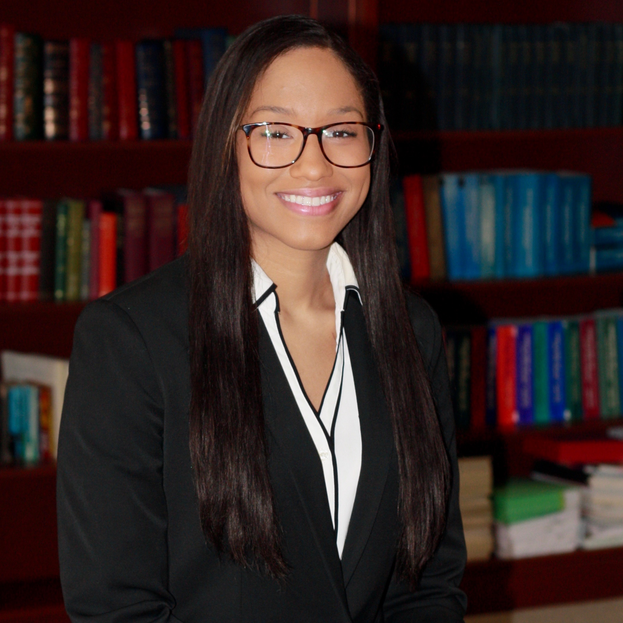 Cierra Davis - Cierra is a Victims' Rights Advocate in our Columbus location. She graduated with a bachelor's in Liberal Arts & Sciences with paired minors in English, Legal Studies and Forensic Psychology. Cierra is currently pursuing her master of law degree in human rights law at the University of Dayton School of Law. Prior to joining OCVJC, Cierra served as a Summer Associate for Legal Aid of Western Ohio within the Stability & Independence for Survivors Practice Group.She currently serves as a member of the street outreach task force at Oasis House in Dayton, Ohio--whose efforts are geared towards women who have been sexually exploited and trafficked. Cierra's inability to remain silent about the injustices that transpire towards victims of sex crimes is what drew her to pursue a career as a Victims' Rights Advocate at OCVJC.