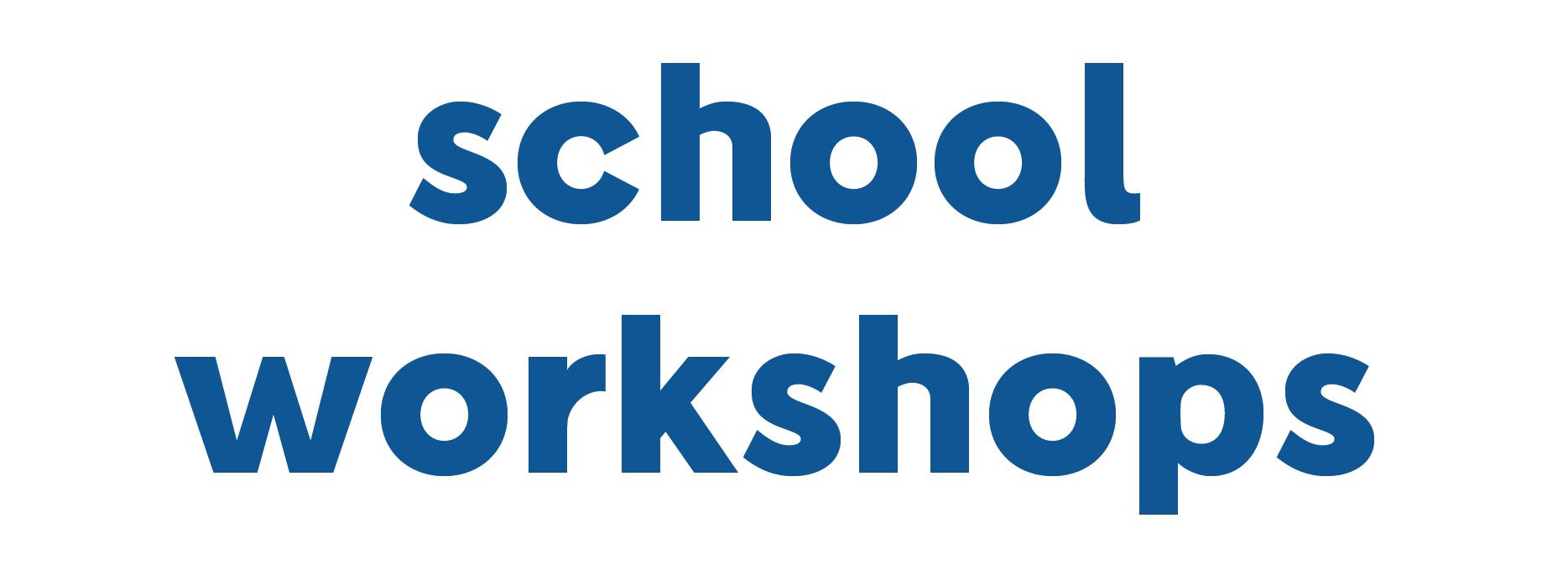 School Wowrkshops
