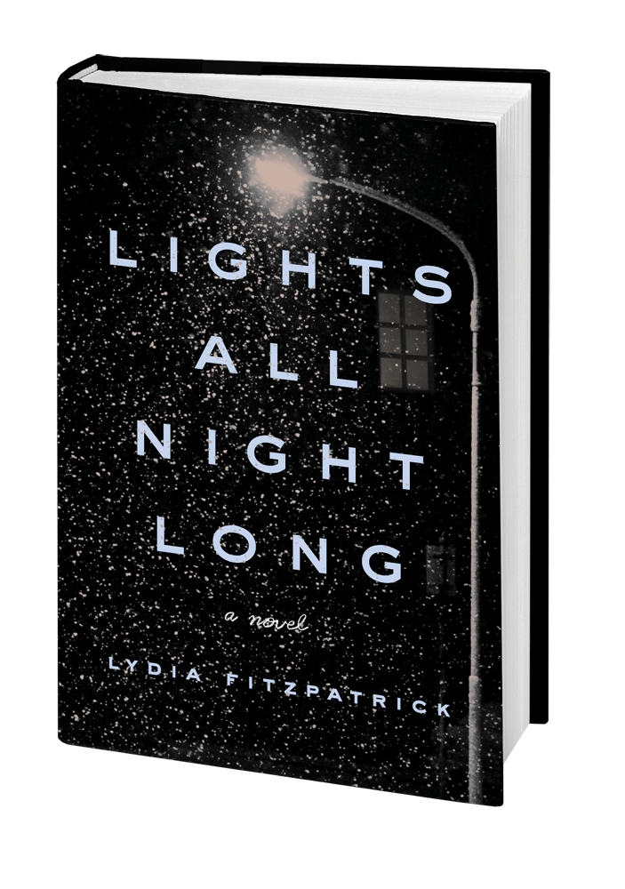 Lights All Night Long 3d book shot.png