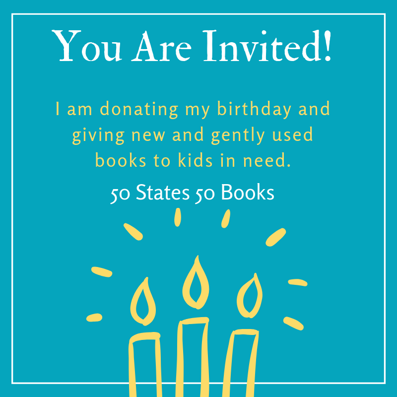 Pledge Your Birthday 50 States 50 Books.png