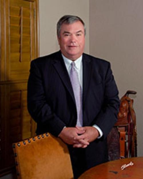 Pat O'Hara